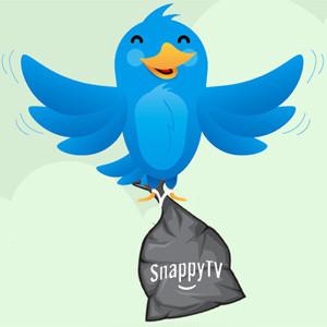 Twitter le echa el lazo a la plataforma de vídeo online SnappyTV