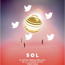 MarketingDirecto.com se convierte en el tuitero con mayor impacto en el festival El Sol 2014