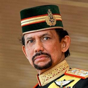 Los hoteles de lujo del sultán de Brunei son boicoteados como protesta por sus leyes antihomosexuales