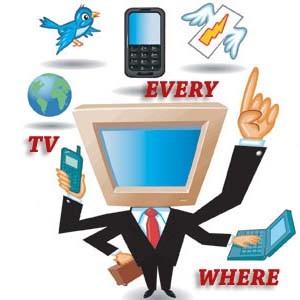 Los usuarios de la TV Everywhere crecen un 157% en EEUU en tan sólo un año