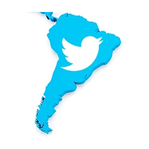 twitter Latin America