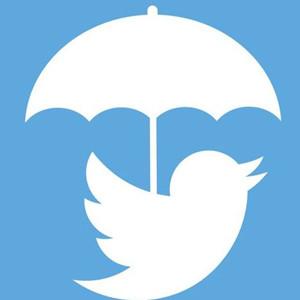 Twitter ya permite lanzar anuncios basándose en las previsiones meteorológicas