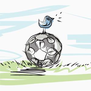 Twitter echó humo con el Brasil-Chile, que se convirtió en el evento deportivo más tuiteado de la historia