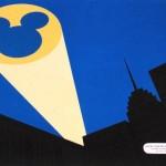 40 anuncios enmascarados de creatividad para celebrar los 75 años de Batman