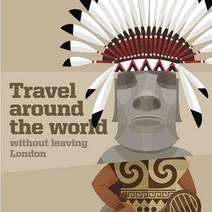 Una campaña anima a los londinenses a conocer y explorar su propia ciudad