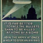 Así se libró la Primera Guerra Mundial en las trincheras de la propaganda: 30 ejemplos