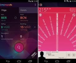 Friend Compass, una app que apuesta a la integración 2