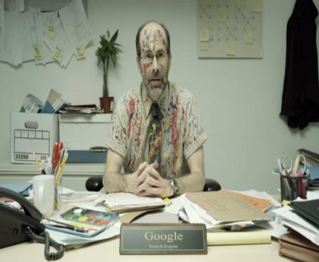 Google Guy