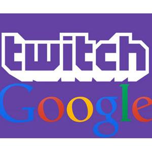 Google compra Twitch