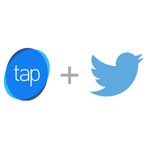 TapCommerce-y-Twitter