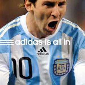 adidas saca pecho y asegura que el verdadero goleador del Mundial son sus botines F50