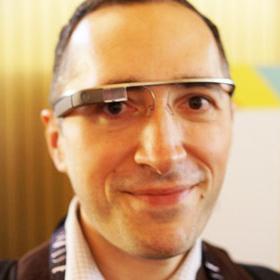babak parviz creador Google Glass se marcha a Amazon