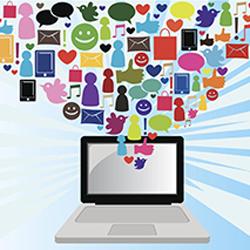 """6 redes sociales menos conocidas que todo """"marketero"""" debería utilizar"""