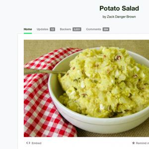 ensalada patatas kickstarter copy