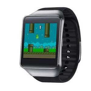 Flopsy Droid, el clon de Flappy Bird, está a punto de llegar a los relojes inteligentes