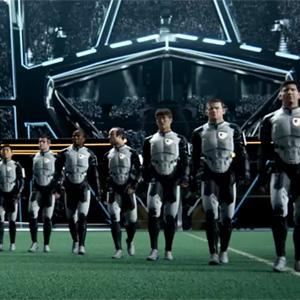 #Galaxy11: los terrícolas golean a los extraterrestres en esta final alternativa del Mundial