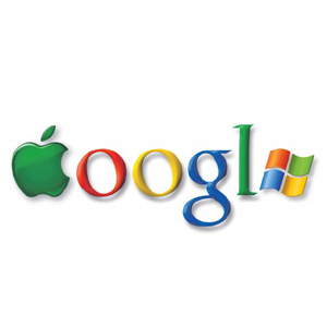 google microsoft apple