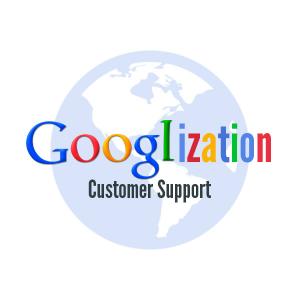 googlization