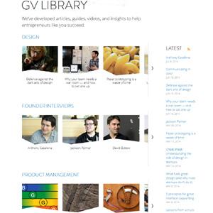 gvlibrary