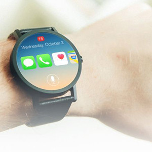 iwatch itime Apple patente