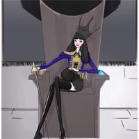Katy Perry salva con su fragancia a las mujeres de un malvado rey en un spot