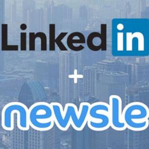 linkedin y newsle