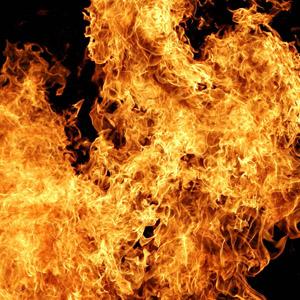 Cortafuegos que avivan llamas