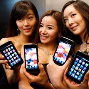 En cuestión de internet, los chinos hacen ya mejores