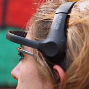 MindRDR: la app que controla las Google Glass con la mente