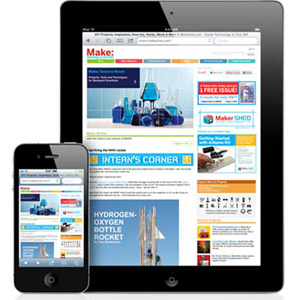 mobile and tablets ads