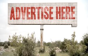 muerte publicidad