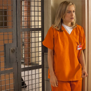 "4 lecciones ""marketeras"" que se esconden tras las rejas de la serie ""Orange is the new black"""