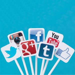 16 estadísticas que demuestran que los social media no son ni mucho menos una moda pasajera