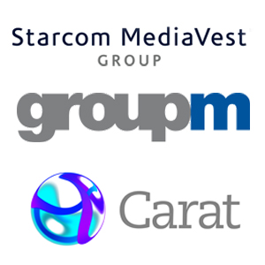 starcom group carat