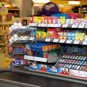 cajas supermercado