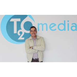 T2O media México entra en el Top 20 de las Agencias e incorpora Country Manager