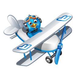 6 consejos para volar alto como marca gracias a Twitter