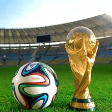 De Corea del Sur a Brasil: los 12 mejores spots para los Mundiales de fútbol del siglo XXI