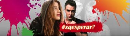 XQEsperar, la nueva y creativa apuesta de Atresmedia y RISI por el branded content