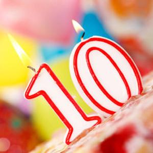 Google cumple 10 años en Bolsa y sus ingresos se han disparado un 2.200% desde entonces