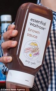 El cliente siempre lleva la razón, y esta marca de salsas da fe de ello al hacer caso a un niño de 6 años