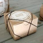"""50 ejemplos de packaging de """"look"""" deliciosamente artesanal: cuando lo rústico es sinónimo de auténtico"""