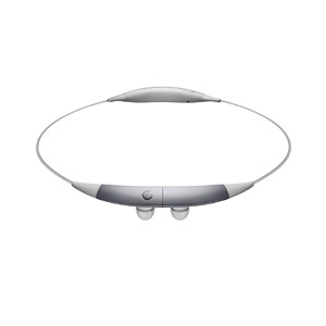Samsung presenta Gear Circle, unos auriculares inteligentes que se convierten en collar