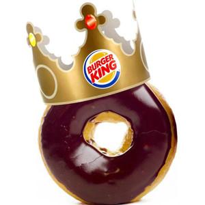 Burger King, mueve ficha para convertirse en la tercera mayor compañía del sector