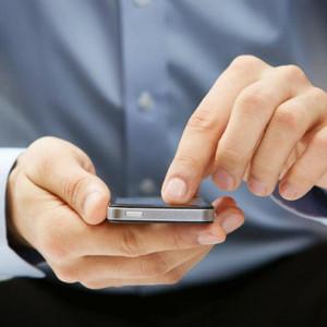 Los usuarios se resisten a hacer clic sobre la publicidad móvil