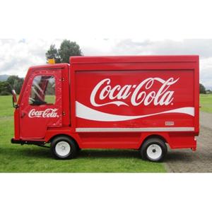 """""""Camión Rojo"""", la nueva campaña de Coca-Cola México, difunde sus acciones de RS con """"mucha ternura"""""""