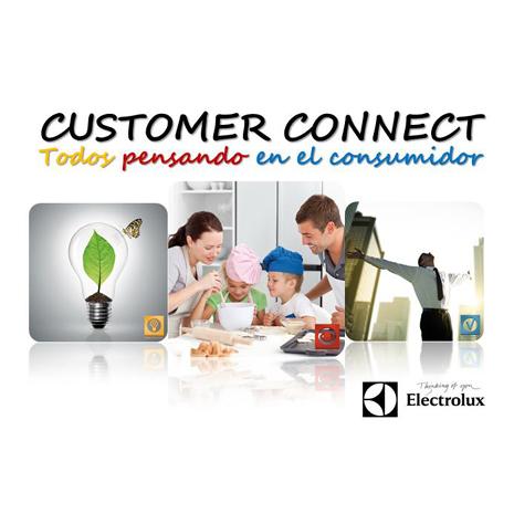 Electrolux pone en marcha una campaña de atención al cliente con sus empleados como protagonistas