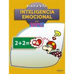 """Beatriz Vilas: """"Inteligencia Emocional para Torpes"""""""
