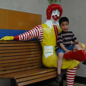 McDonald's, tocado y hundido tras el escándalo de la carne en mal estado en Asia