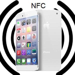 El iPhone 6 podría incluir tecnología NFC